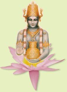 ayurveda-dhanwantari-natuurgeneeskundige geschriften