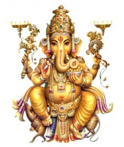 ganesha-vedische astrologie