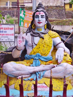 shiva-mahadeva