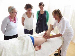 Opleiding ayurvedische massage