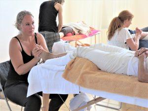 opl.Ayurvedische Massage
