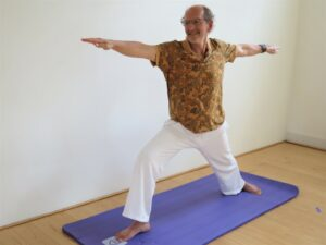 Yoga Opleiding AnandaYogaCentrum.nl