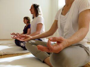 meditatieles o.l.v. Yoganand in Ananda Yoga Centrum Ellecom, Doesburg, Dieren, Brummen, Velp, Rheden, Eerbeek