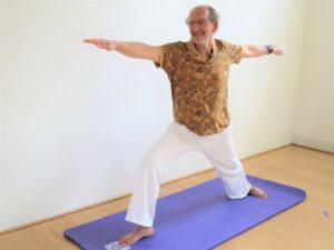 afb. Om Guru Yoga Opleider Sri Yoganand